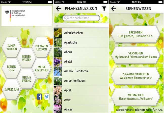 garten app iphone kostenlos