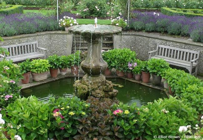 Gemeinsame Tipps und Tricks für die mediterrane Gartengestaltung - Garten #UQ_86