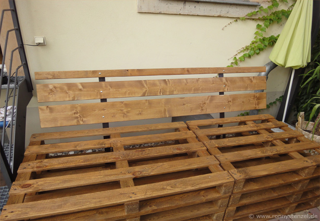 Balkonmöbel Selbst Bauen 2021