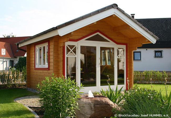 Gut gemocht Gartenhaus streichen ohne abschleifen? - Garten | HausXXL | Garten RW63