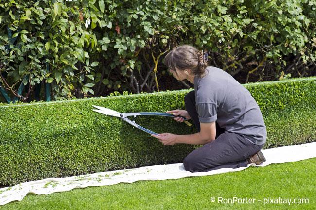 Achten Sie bei Ihrer Gartenkleidung auf Funktionalität und Qualität
