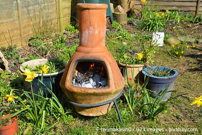 Wissenswertes zur Wahl einer Feuerstelle Garten HausXXL Garten Hau ~ 13204545_Feuerstelle Garten Vorschriften