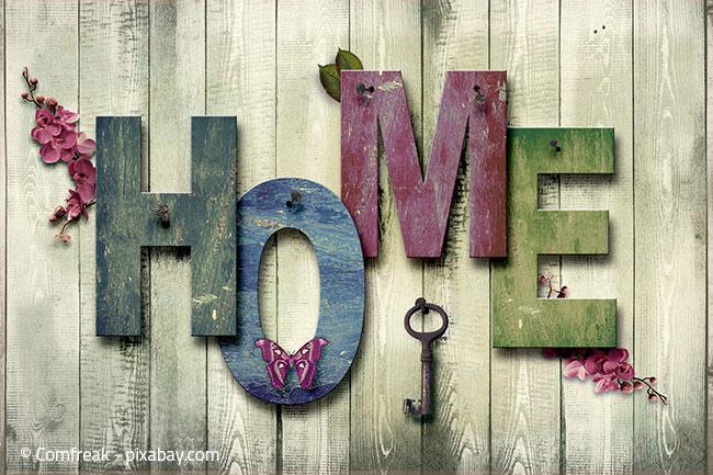 """Holz ist ein sehr beliebtes Material für das """"zweite Zuhause"""" im Garten"""